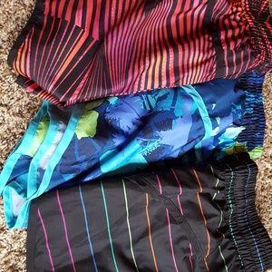 Danskin shorts Medium